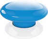 Fibaro Button - Blue