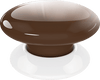 Fibaro Button - Brown