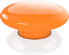 Fibaro Button - Orange