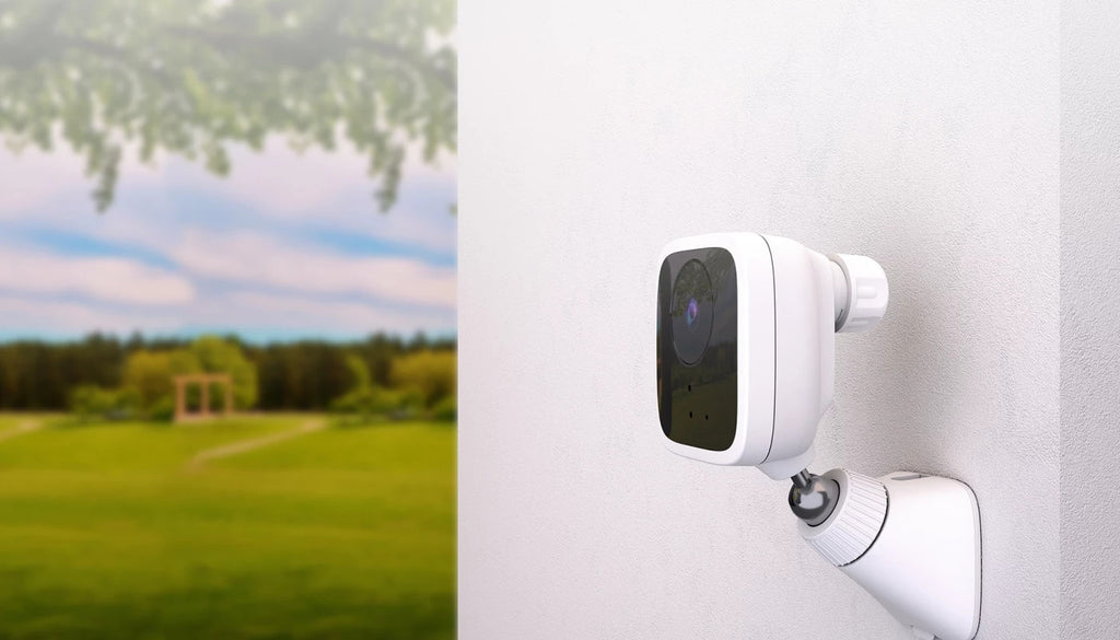 VistaCam 1101 Outdoor IP Camera