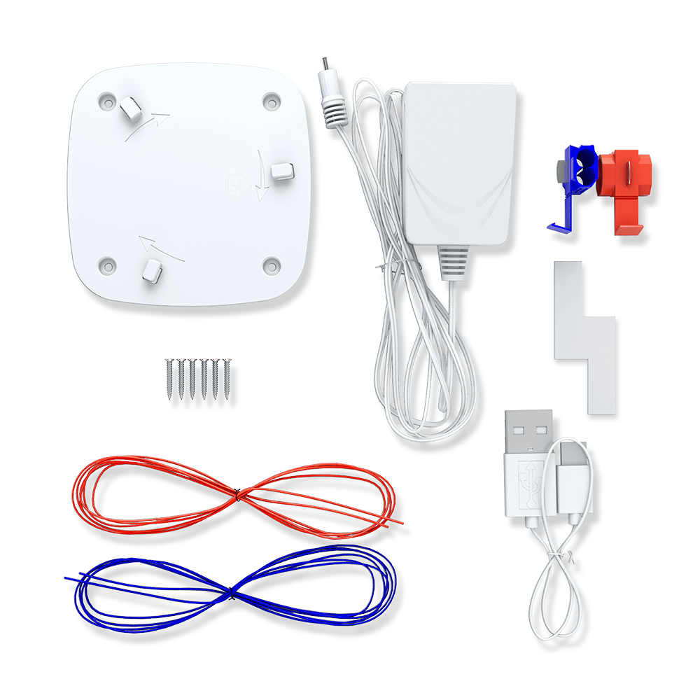 Aeotec Garage Door Controller - All the accessories you need