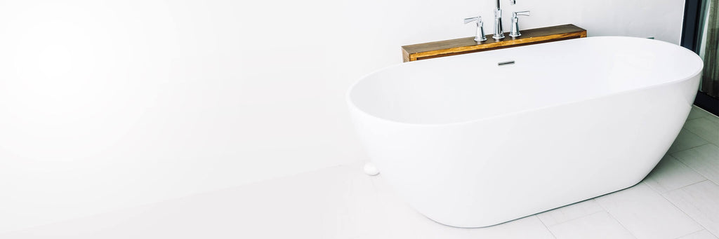 Fibaro Flood Sensor - Always vigilant - bathroom