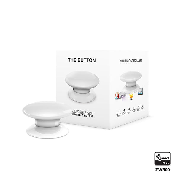 FIBARO Button White