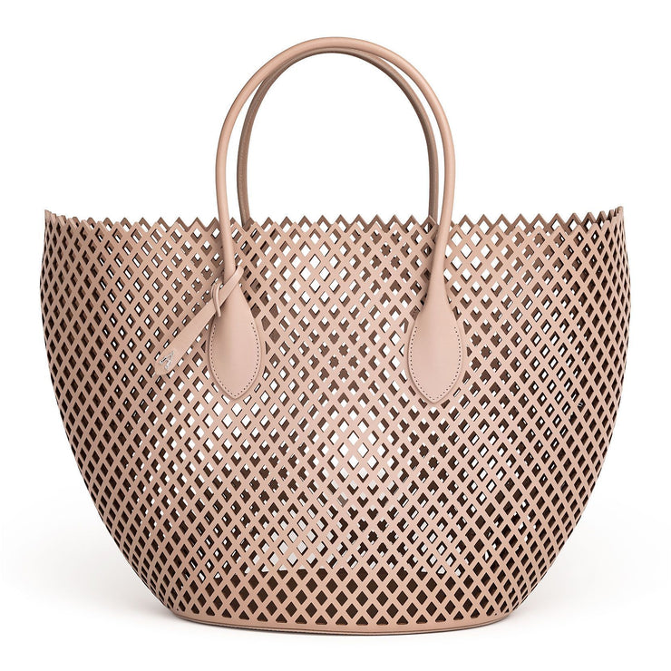 Latifa Medium Pochon Lux tote bag