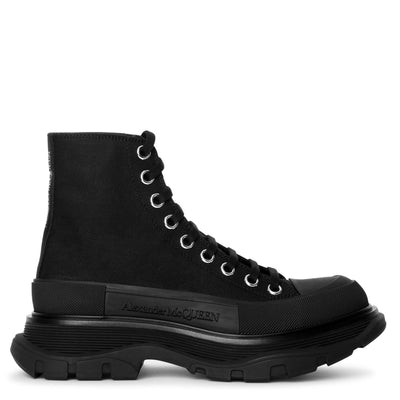 Tread slick boot black