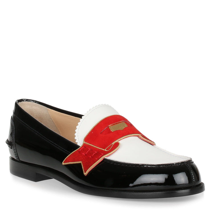 Monana Flat Loafer