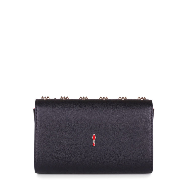 Paloma Loubinthesky Black clutch