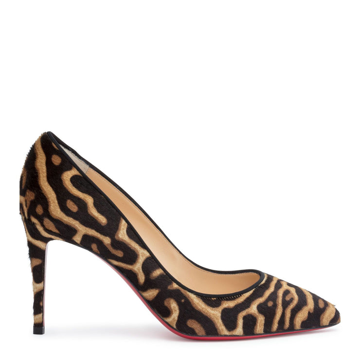 Pigalle Follies 85 pony miaou pumps