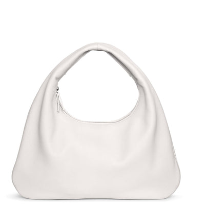 Everyday Small leather shoulder bag