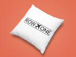 Load image into Gallery viewer, ROWONE DESIGN PILLOW 30x30 cm - WHITE - ROWONE