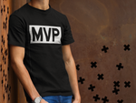 Load image into Gallery viewer, MVP T-SHIRT - GREY - ROWONE