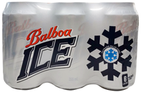 Balboa Ice Six Pack