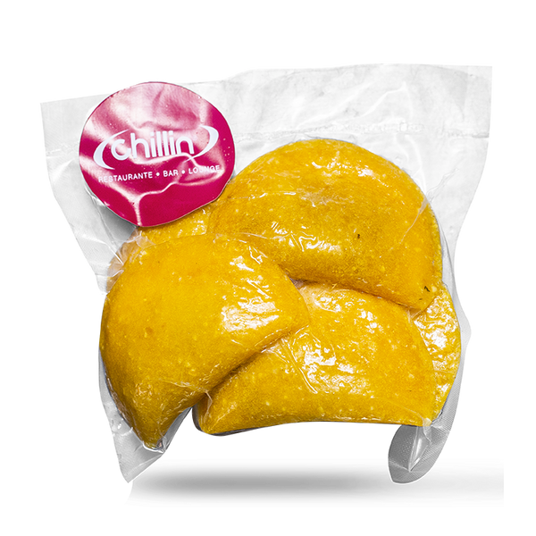 Empanaditas colombianas