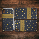 Christmas Phone Case Prsonalized iphone cover custom iPhone skin TL