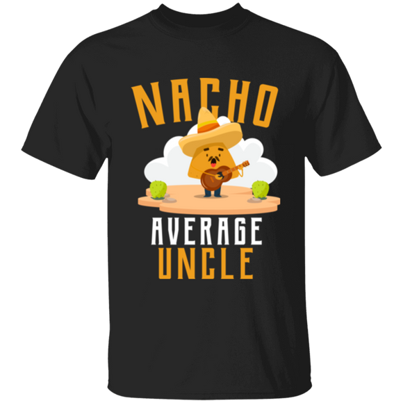 T-shirt Nacho gift shirt Nacho friend gift Office funny shirt gift CC