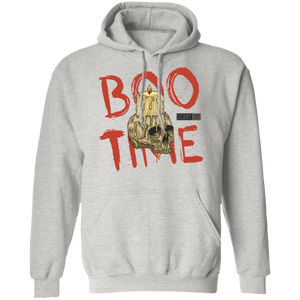 Boo time halloween hoodie for scary party time Halloween decor CC