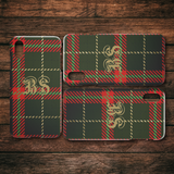 Personalized Christmas Phone Case