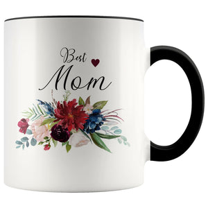 Mom Mug - best Mom Mug - Mothers Day Gift Idea - Mothers  Day Gift from Daughter - Mother's Day Gift For Mom - Mom Coffee Mug - Mom Gift - You Can Print