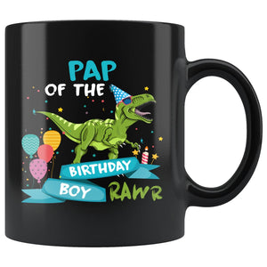 Mug Pap The Birthday Boy Funny Birthday Gift Coffee Mug - You Can Print
