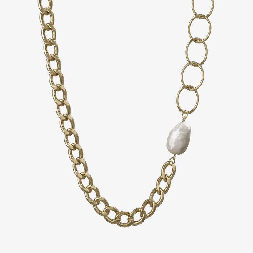 Sharin Earrings - Gold