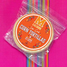 Load image into Gallery viewer, 32 count 2 packs Corn Tortillas (low Carb)