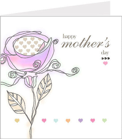 Perfect mother greetings card from valerie valerie