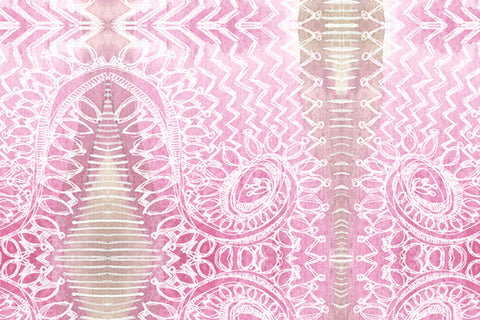 pink fabric by the yard