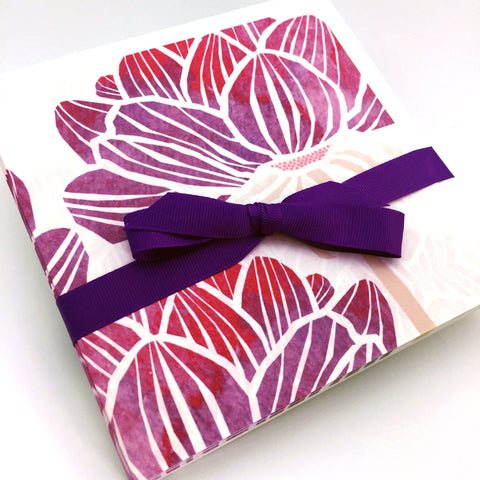 hand made luxury notecards