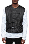 Reversible Tactical Vest