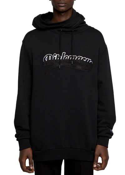 double track hoodie