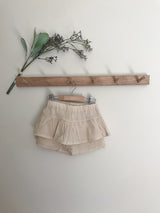 Tiered Shorts 3 Colours - PIPIROO
