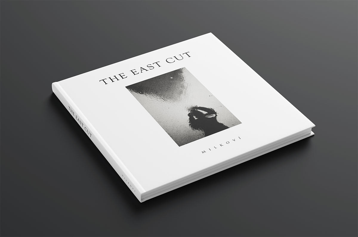 The East Cut Book