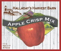 Crisp Mix Apple