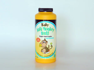 Baby Anti-Monkey Butt