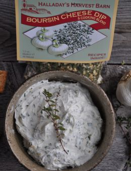 Dip Mix  Boursin Cheese