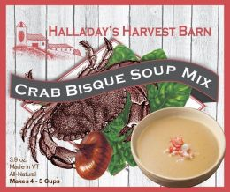 Soup Crab Bisque Mix