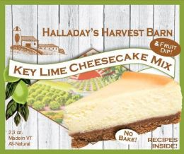 Cheese Cake Key Lime Mix