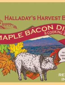 Dip Mix Maple Bacon