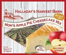 Cheese Cake Mom's Apple Pie Mix