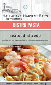 Seafood Alfredo Bistro Mix