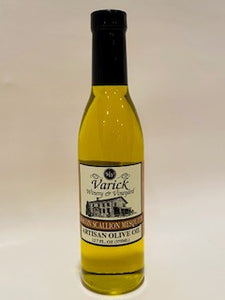 Bacon Scallion Mesquite Olive Oil 12oz
