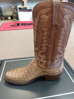 Load image into Gallery viewer, Lucchese Men Walter | Tan Caiman