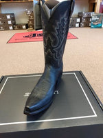 Load image into Gallery viewer, Lucchese Men Lewis | Black Goat