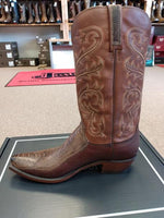 Load image into Gallery viewer, Lucchese Men Nick | Dark Brown
