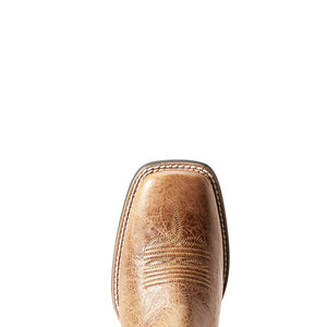 Ariat Women Breakout Western Boot | Dark Tan
