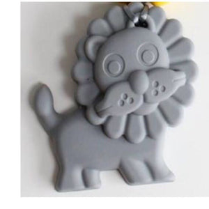 Lion Pendant with String & clasp