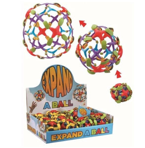 Expand a Ball