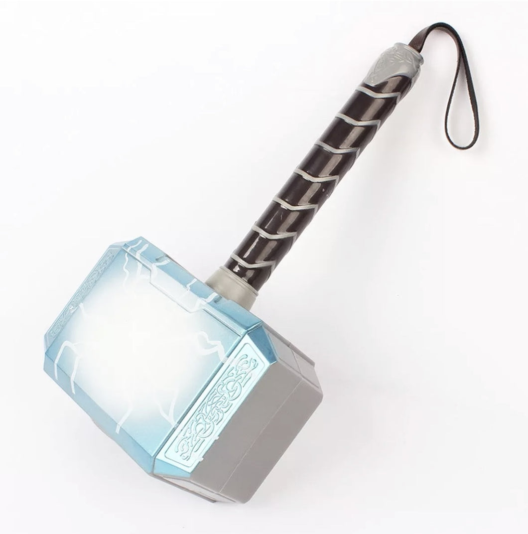 Thor: The Dark World Battle Hammer LED
