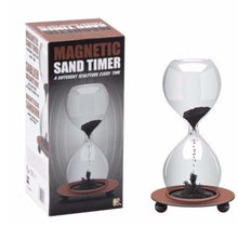 Load image into Gallery viewer, Magnetic Sand Timer