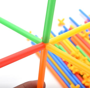 DIY Puzzle Sticks Large